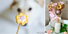 Flower Power Pops