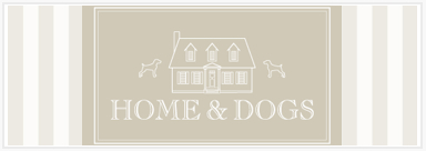 Homeanddogs logo