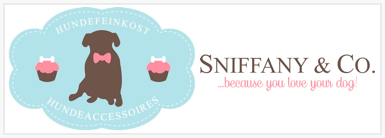 Sniffany  Co Logo