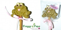 Froggy Pops